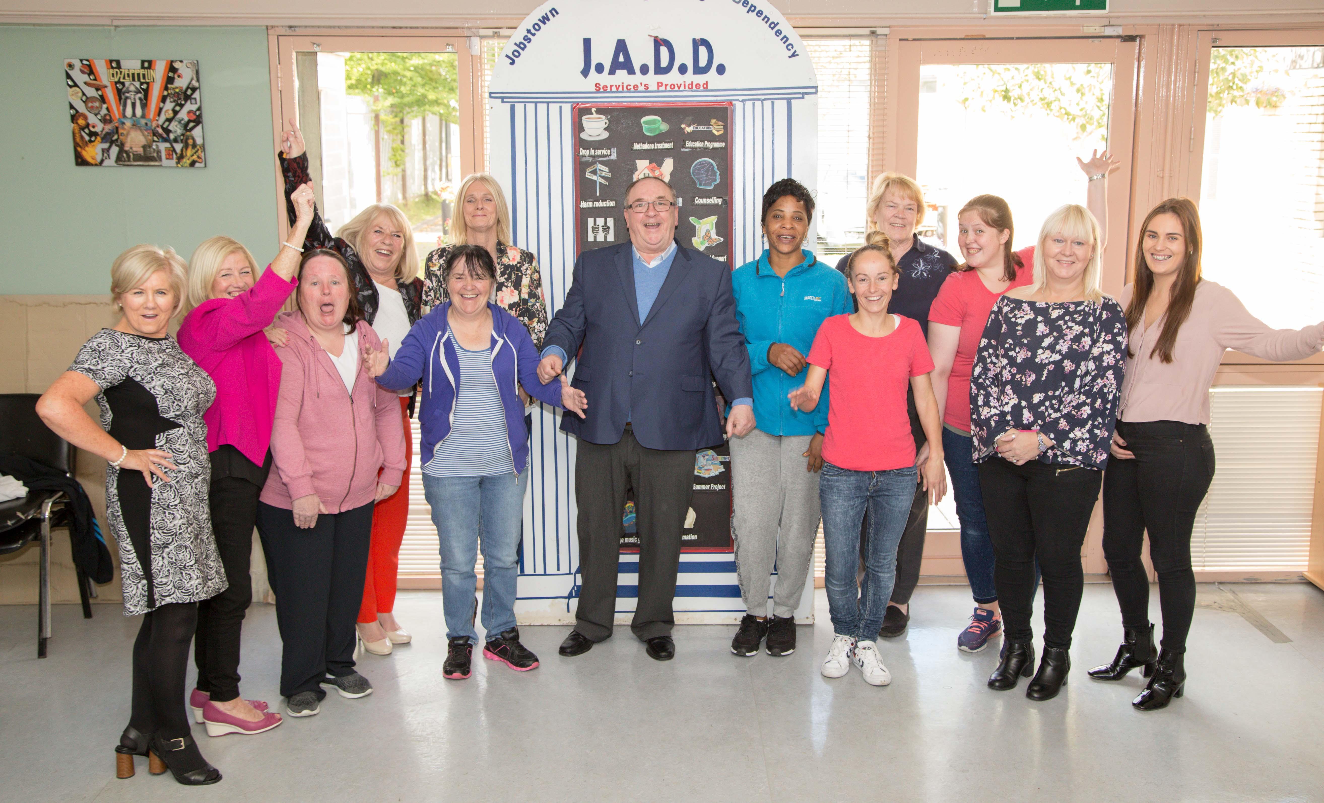 Jadd Team