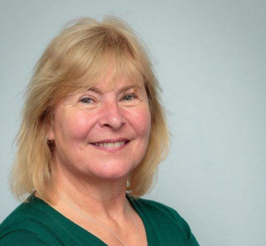 Margaret Lonergan